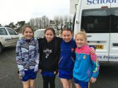 Falhavan's Porridge  Athletics N.I. Primary Schools Cross Country Competition