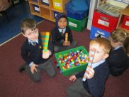 P1 Wynne Maths Week
