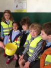 Year 1 Shankelton Visit the Farm