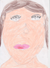Miss Gillespie (by Gaby)